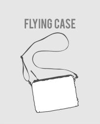 Flying Case