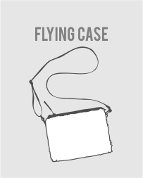 Flying Case